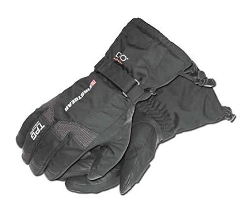 - Firstgear TPG Tundra Cold Weather Gloves 2013 Black XS/X-Small