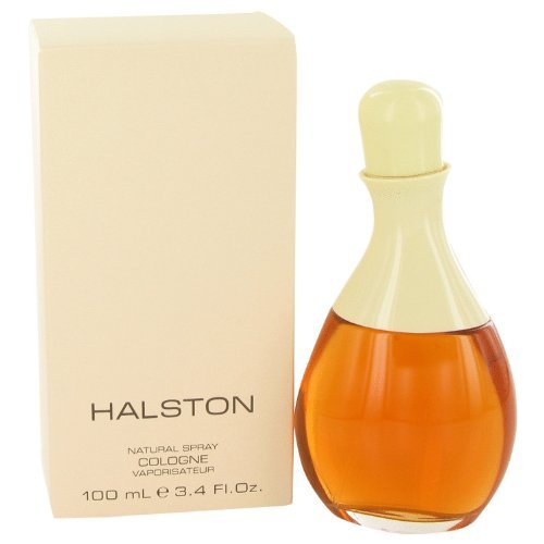 Halston Perfume By HALSTON 3.4 oz Cologne Spray FOR - Women Halston Cologne