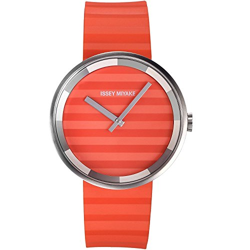 ISSEY MIYAKE watch PLEASE Please Jasper Morrison design SILAAA03