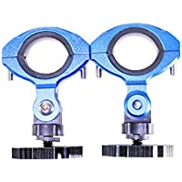 Lume Cube - Mounts for the DJI Inspire Drone (2-Pack)