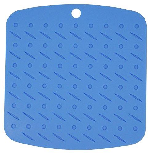 CHICHIC Heat Resistant Silicone Pot Holder Trivet Mat  : 41Q2iXfJgUL from www.desertcart.ae size 491 x 500 jpeg 29kB