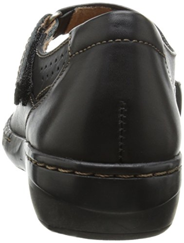 Clarks Evianna Date Donna US 6 Nero Mary Janes
