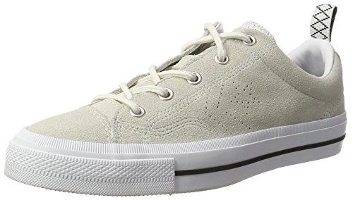 Converse Unisex �?Erwachsene Star Player Ox Sneaker Eis