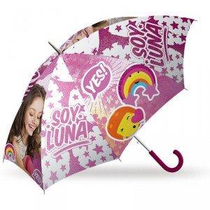 Kids-Soy-Luna-Paraguas-Clsico-66-cm-Rosa