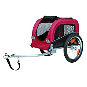 Trixie Bicycle Trailer 2