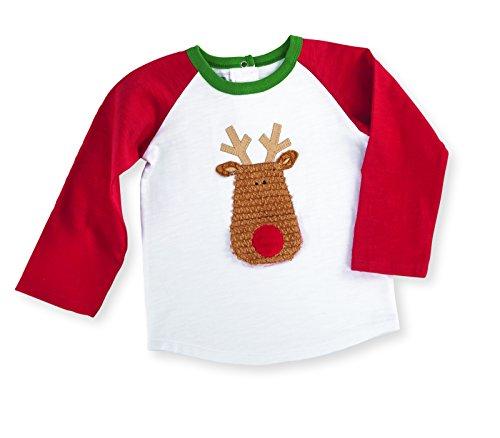 Mud Pie Christmas Toddler Reindeer
