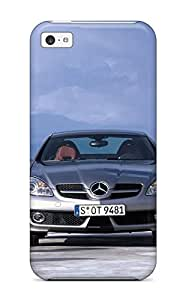 Hot Snap-on Mercedes Slk 350 Wallpaper Hard Cover Case/ Protective Case For Iphone 5c