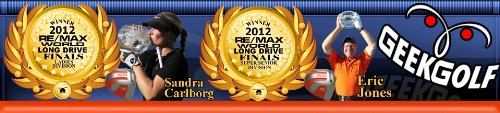 Geek Golf No Brainer Remax Long Drive +25yards Golf Driver Head by Geek Golf (Image #6)