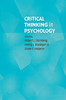 critical thinking in psychology ruscio ebook