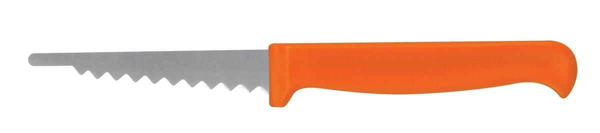 Quikut 192 Piece Pumpkin Carver in Case, Orange