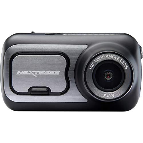 Nextbase 422GW Dash Cam 2.5