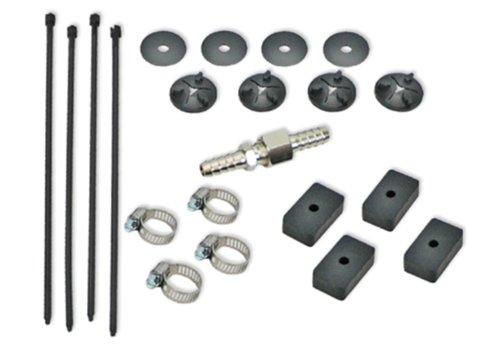 Flex-a-lite 3915 Transmission Oil Cooler Installation Kit