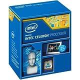 Intel Celeron G1630 2.8 1 LGA 1155 Processor BX80637G1630