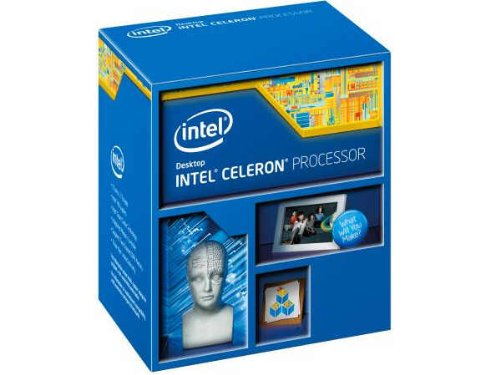 Intel Celeron G1630 2.8 1 LGA 1155 BX80637G1630