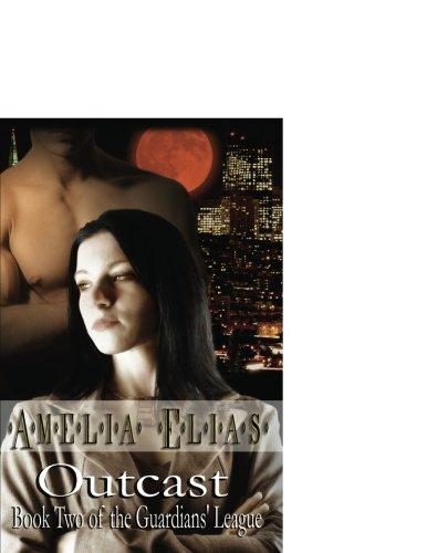 Outcast (Guardians' League, Book 2) by Samhain Publishing