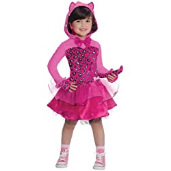 Barbie Kitty Costume, Small