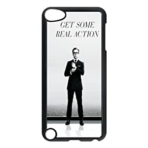 FLYBAI Kingsman The Secret Service Phone Case For Ipod Touch 5 [Pattern-1]