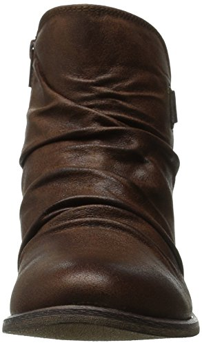 Baretraps Brown Brown Pennie Boot Dark Women's Brush rxqYIwr5