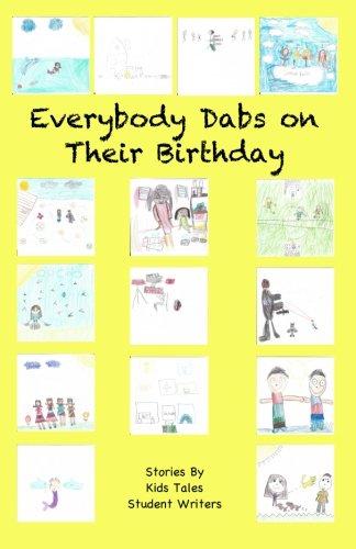 Everybody Dabs on Their Birthday