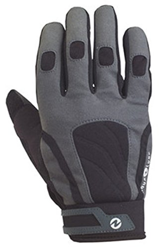Aqualung Unisex-Adult Tropics 2mm Gloves Small Black