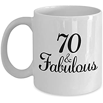 70th Birthday Gifts Ideas For Women