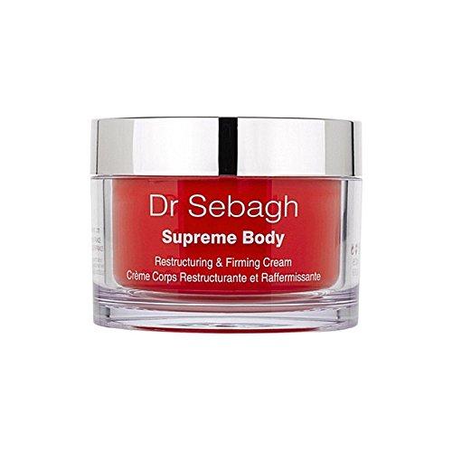 Dr Sebagh Supreme Body Cream 200ml - 最高のボディクリーム200ミリリットル [並行輸入品]   B071RM8HN7