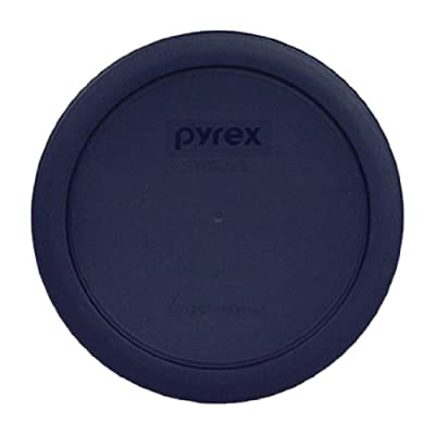 Pyrex 4 Cup Round Storage Cover-PC for Glass Bowls