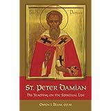 St. Peter Damian: His Teaching on the Spiritual Life