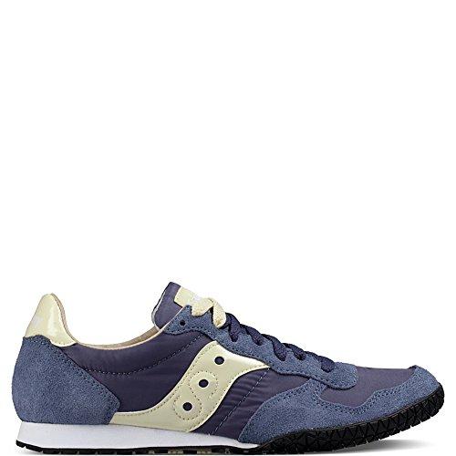 Saucony Originals Damen Kugel Sneaker Lila