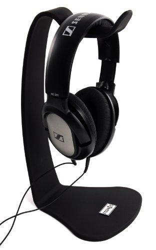 Cosmos Headphones Stand Matte Black