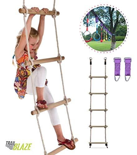 Trailblaze Premium Climbing Rope