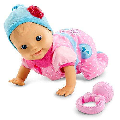 VTech Baby Amaze Crawlin' Cutie Doll