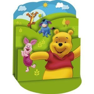 Winnie the Pooh 12 5/8in  ()