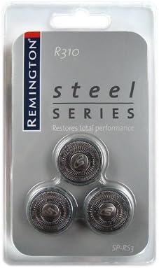 Remington SPRS3 - Cuchillas para cabezales de afeitadoras de ...