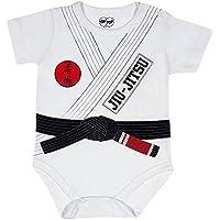 Body Mc Bebê, Tiptop, Jiu Jitsu, E