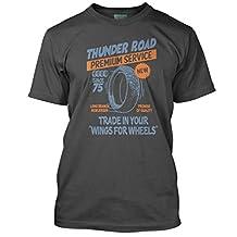 BRUCE SPRINGSTEEN inspired THUNDER ROAD, Men's T-Shirt