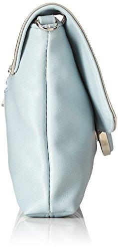Layton Azul En De Bulaggi blau Del Mujeres Pastel Colores Embrague Las Embrague SHdAF1q