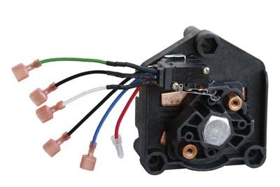 (Club Car Golf Cart Heavy Duty Forward & Reverse Switch Assembly 96-Up DS 48 Volt.  LOWER 48 US STATES!)