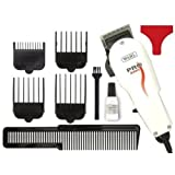 Wahl Professional Pro Basic Hair Corded Clipper Set Classic Series ( 08256-008) 120V~60Hz