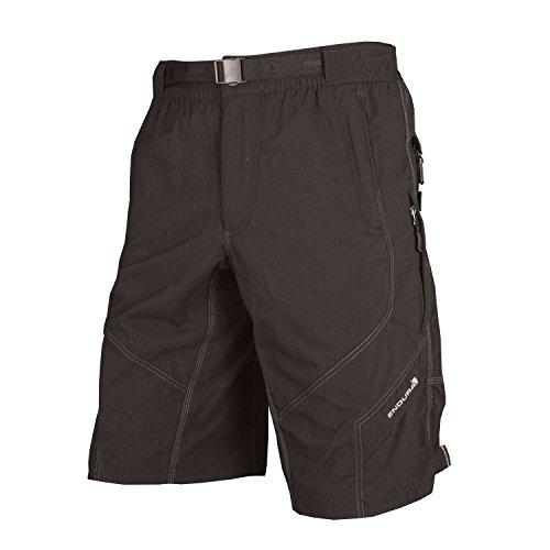 Endura Hummvee Baggy Cycling Shorts