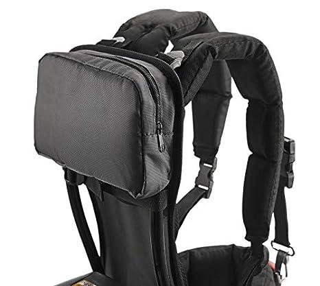 Stiga SBC 645 KF - desbrozadora de mochila con Motor de ...
