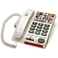 NEW High definition amplified speakerphone (Special Needs Products)