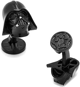 MasGemelos - Gemelos Darth Vader 3D Black Star Wars