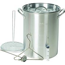 Outdoor Gourmet 30 qt. Aluminum Pot Kit