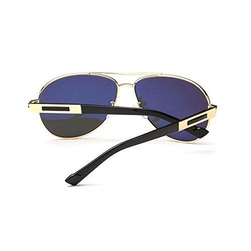 Polarizador Recubrimiento Conductor Espejo Gafas C Especial Interno Sol de Gafas Conducción A Sol de con Conducción Hombre de Sol Gafas Color 0xxn1zwqFv