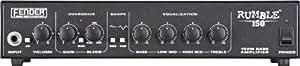 Fender Rumble 150 Bass Amplifier Head