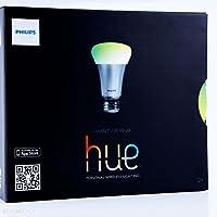 Philips 1st Gen LED Lamp Hue Starter Kit personal wireless lighting