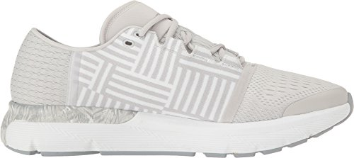 Under Armour UA SPEEDFORM GEMINI3 CITY RE - white | glacier gray