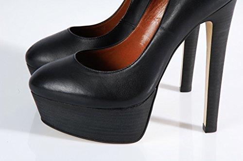 Steve Madden - Sandalias de vestir para mujer negro