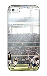 Caitlin J. Ritchie's Shop NFL Sports & Colleges newest iPhone 5/5s cases 8612798K546077886